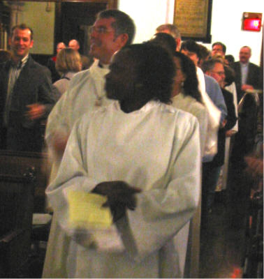 2005 Ordination