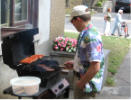 Sep 2007 Community Luncheon - Roy Rodd on BBQ