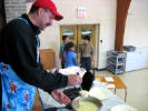 2010 Baden Powell Service / Pancake Lunch