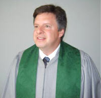 Rev. Scott Patton